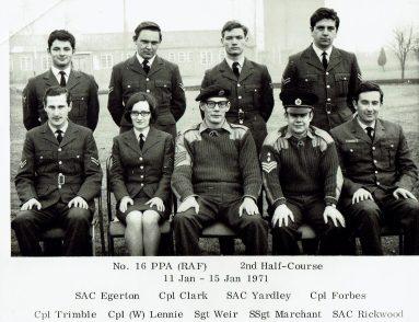 PPA 16 Jan 1971