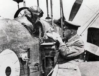 WW1 Flight Planning