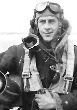 9. Corporal Norman Shirley DFM