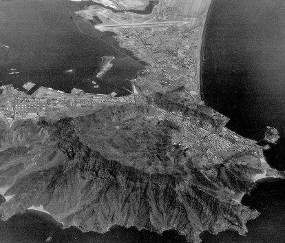 Aden Shamsan Crater