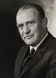 Air Marshall Sir Alfred Earle KBE CB