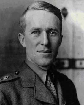 Colonel T E Lawrence