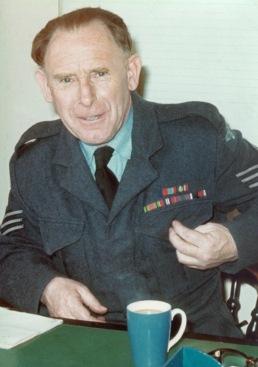 Dad Desk Portrait