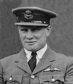Flying Officer Beamish