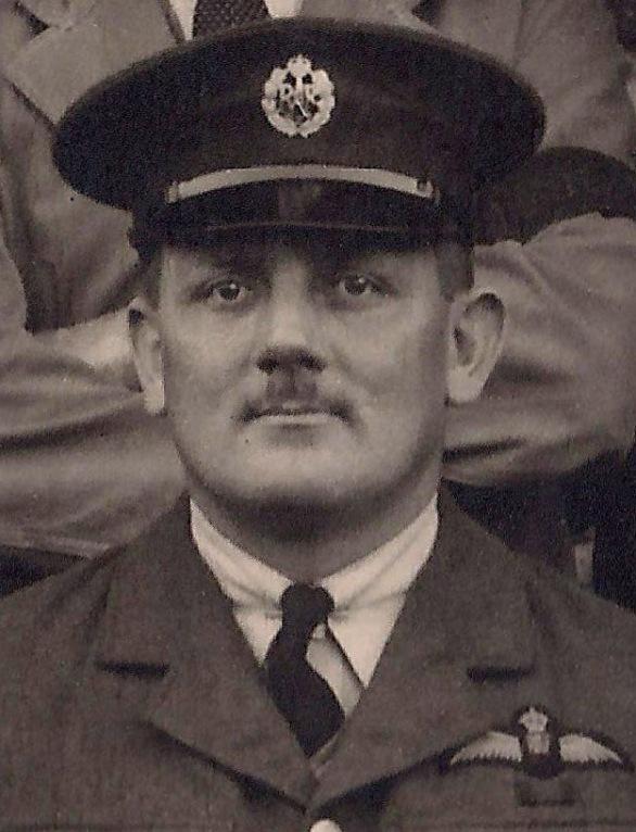 F Sgt Munroe 1936