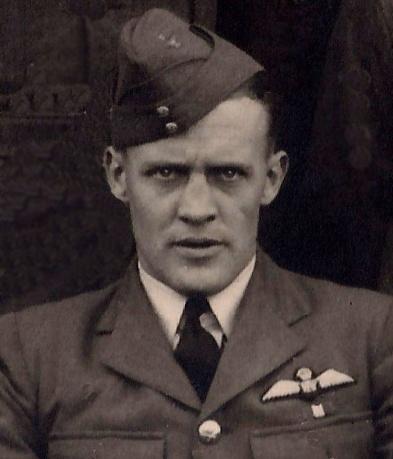 Fg Off Earle 1936