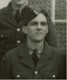 John Herold MBE