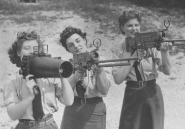 Lady Photographers