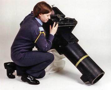 Post war F96 camera