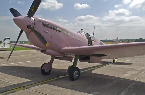 PR Spitfire