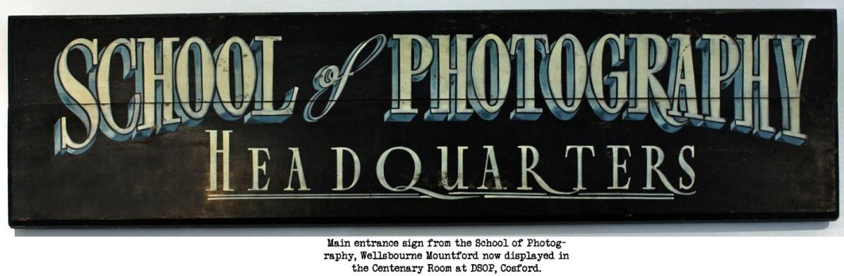 SOP Sign