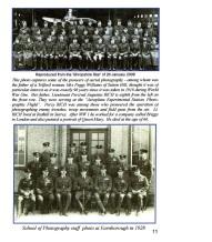 SOP Staff 1928