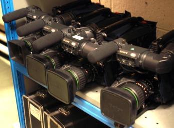 Video Armoury