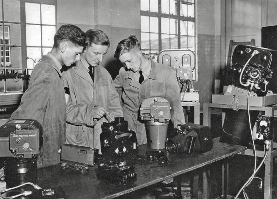 Wellesbourne 1950' jpg