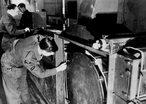 WW2 3 MFPS Print processor