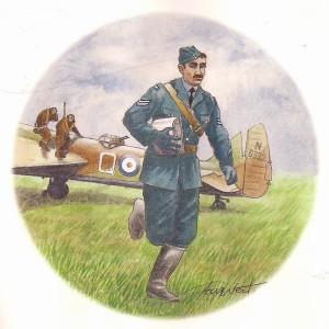 WW2 air Force