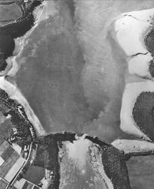 WW2 Mohne Dam - post strike