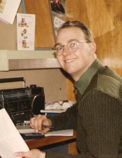 Paul Mallett