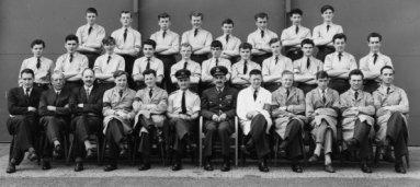 48th Boy Entrant Photogs 2