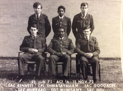 ACF 16 Nov 1972
