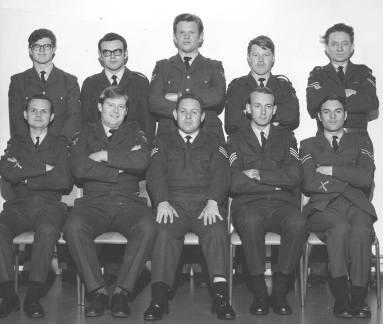 ACF13 Course 1971