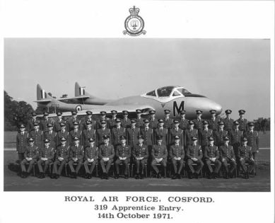 319 CA 14 October 1971