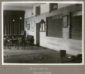 Dishforth 1940
