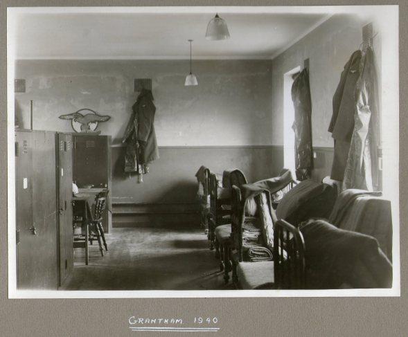 Grantham 1940