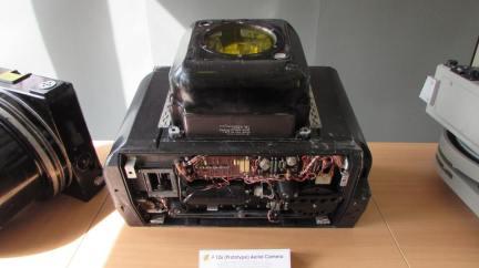 F126 Camera