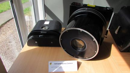 F49 Survey Camera