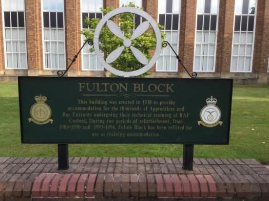 Fulton Block 4