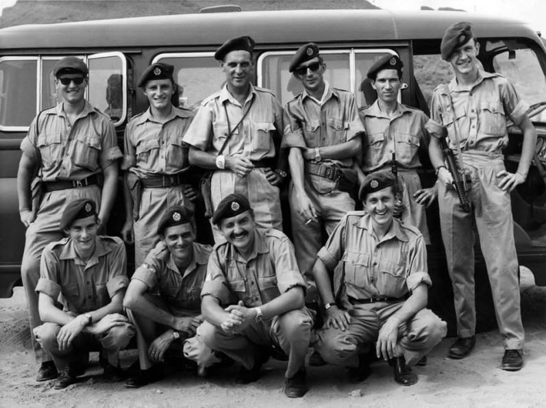 1967 Aden