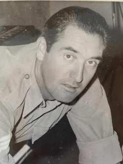 Tony 'Spud' Murphy